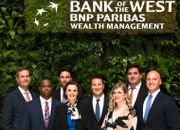 BNP Paribas' Bank of the West opens private wealth management services in Manhattan aimed at HNWI's and family offices