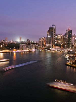 Sydney Increasingly Lures Ultra Wealthy