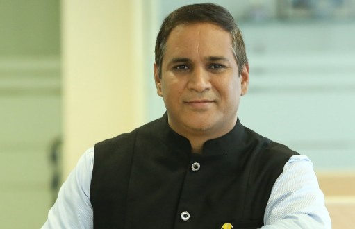 Q&A With India's Impact Investment Pioneer: Avishkaar's Vineet Rai