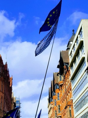 Is Brexit Creating Real Estate Investment Opportunities?