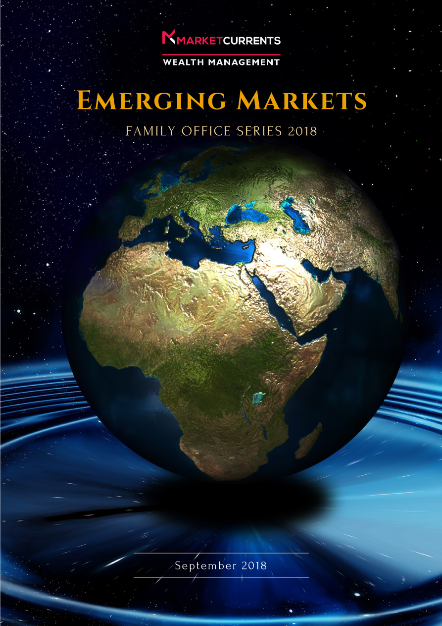 Emerging Markets : September 2018