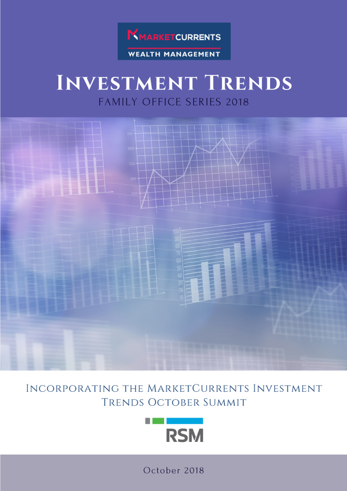 Investment Trends : October 2018