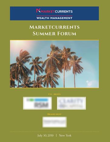 MarketCurrents Summer Edition 2019