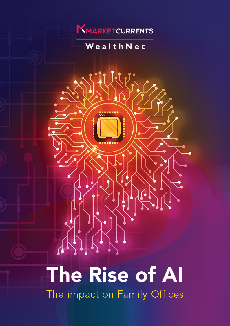 The Rise of AI: The Impact On Family Offices
