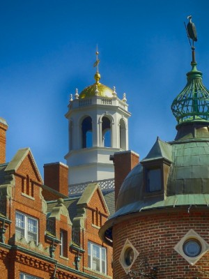 U.S. College Endowment Funds: What Are They Good For?